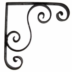 Wall-Mounted Hook