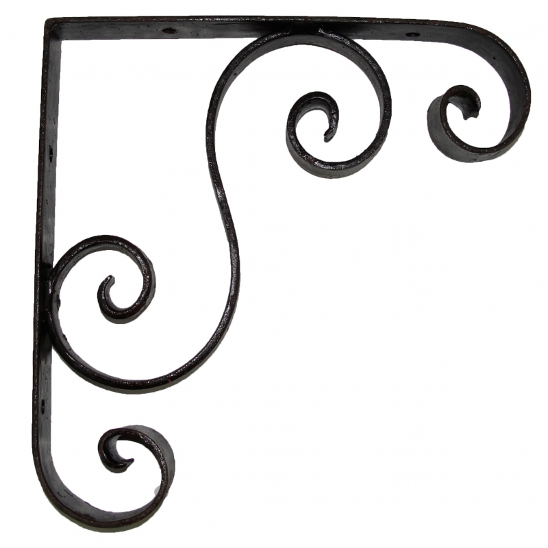 Wall-Mounted Hook